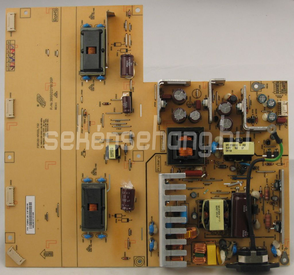 Monitorok, TV-k, Nyomtatók, Tápegységek, Elektronikus készülékek szervize